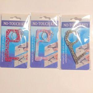 No Touch Key Bundle